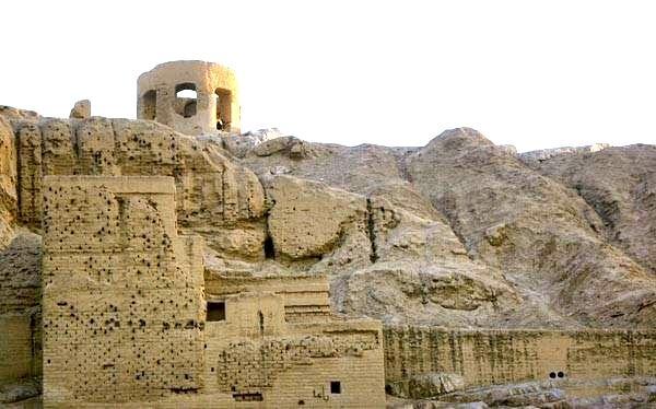 Temple du feu d'Ispahan