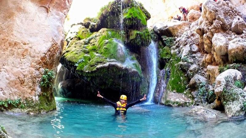 Canyon Reghez