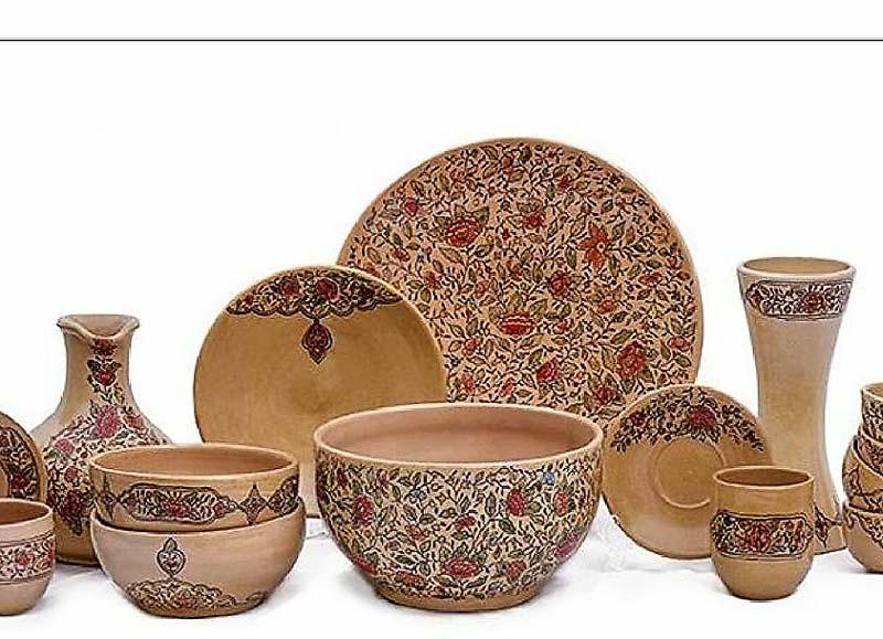 poterie Iran