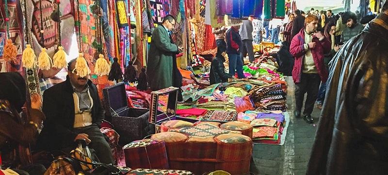 bazaar de jomeh