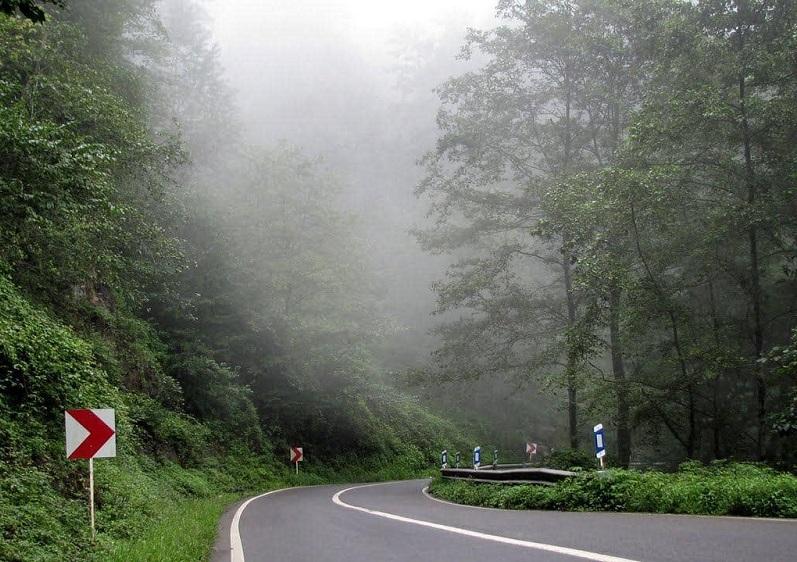 Nord Iran