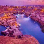 système hidraulique de Shushtar