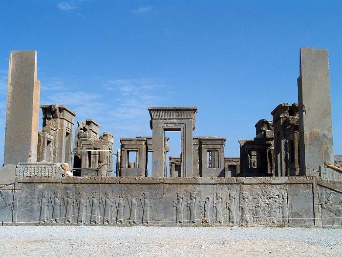 UNESCO Iran