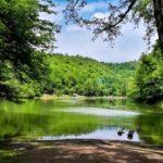 lac de churat