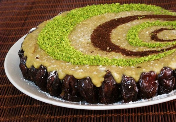 Desserts Ramadan