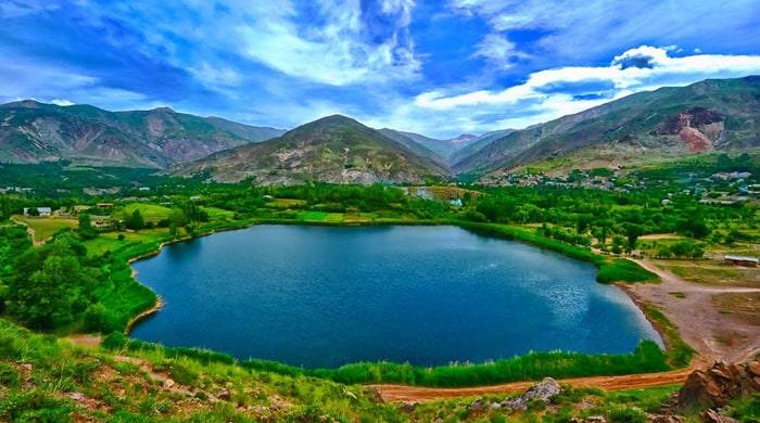 lac gahar