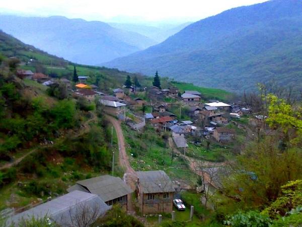 Province du Golestan.