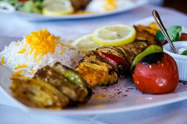 Kebab Iranien