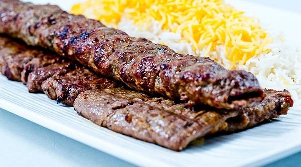 plat Iran
