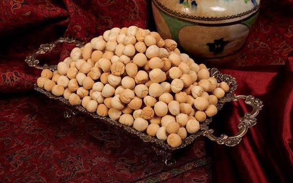 Gâteau Iran