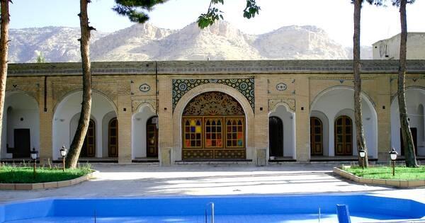 Ilam Iran