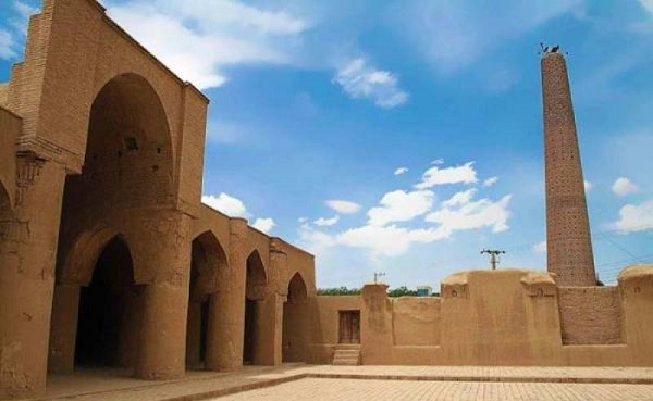 Architecture persane