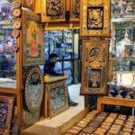 Bazars Iran