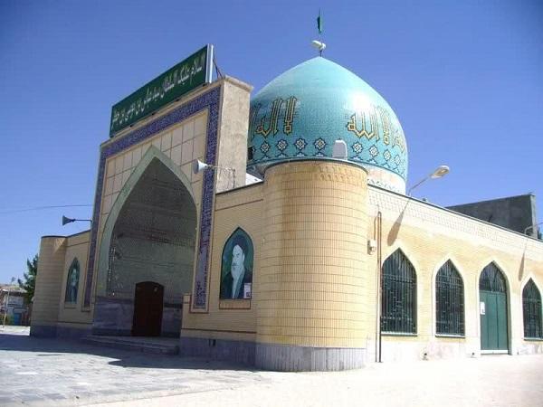 Imam Zadeh Seyyed Abbas