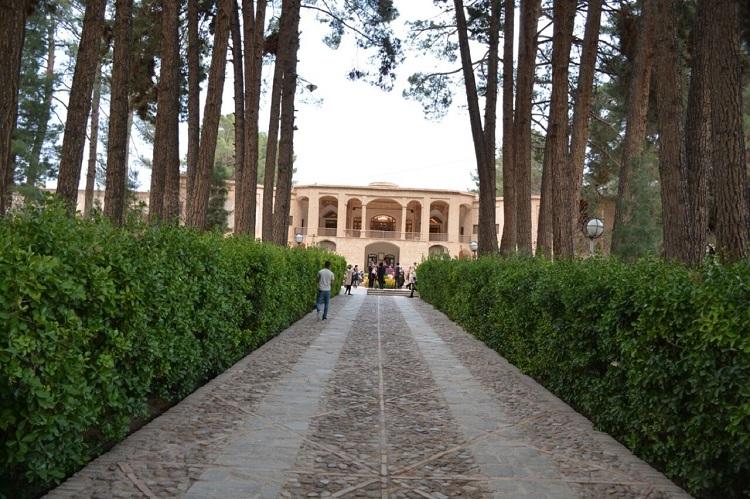 Jardin Akbarieh