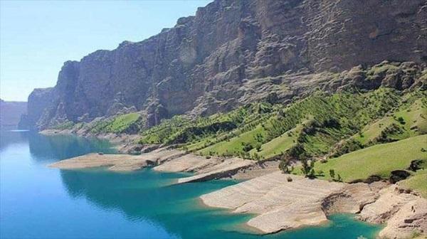 Lac Shahyoun