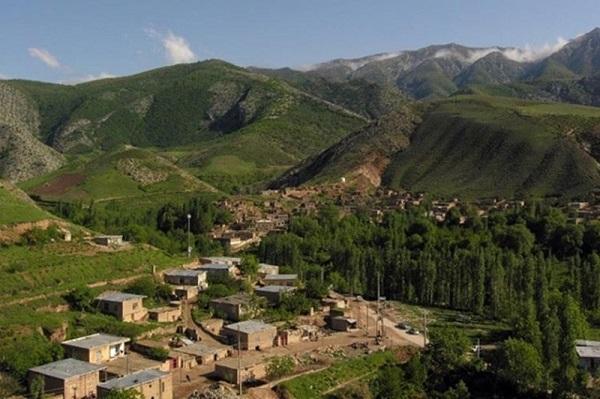 Village à Bojnourd