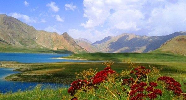 Parc national Lar