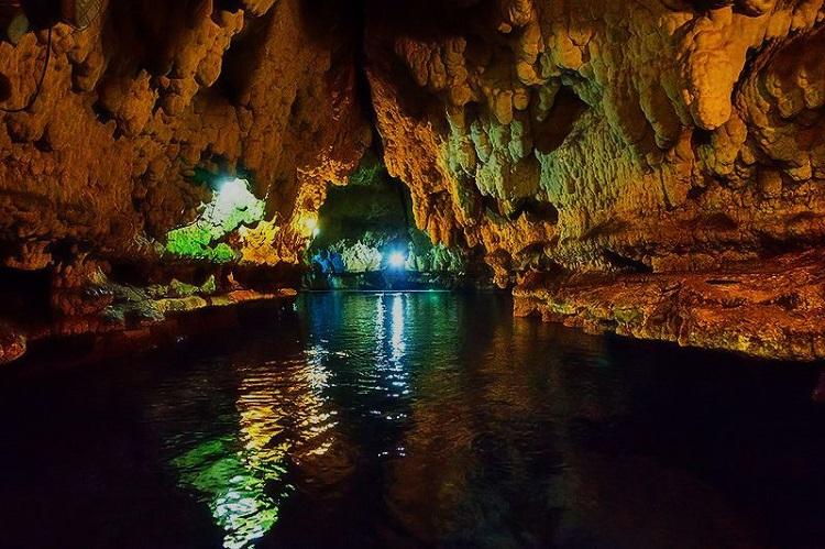 Grotte Saholan
