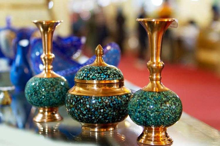 Souvenirs Ispahan