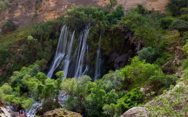 Cascade Shevi