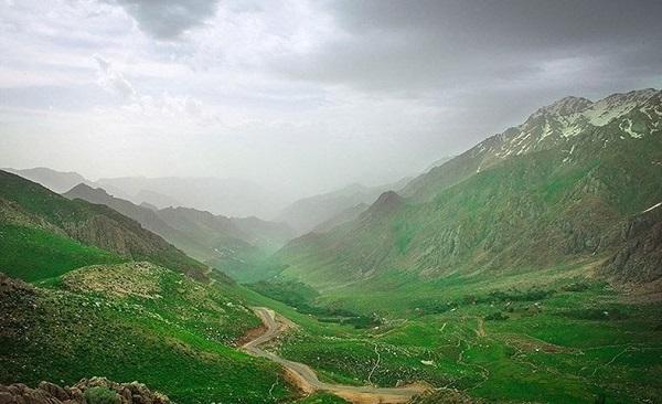 Uramanat Iran