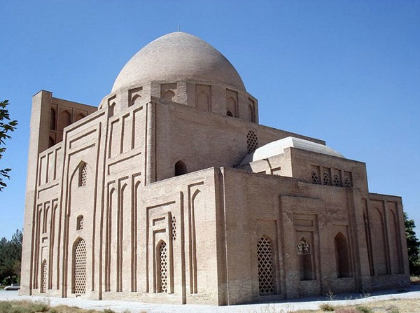 Dôme Haruniyeh