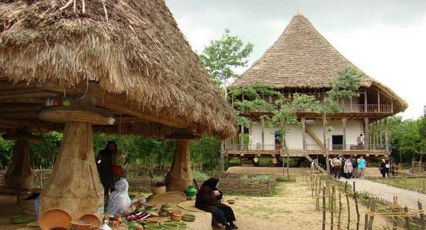 Musée du patrimoine rural de Gilan