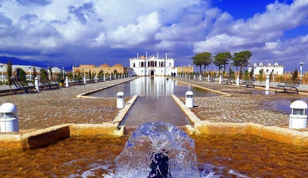 Jardin Fath Abad