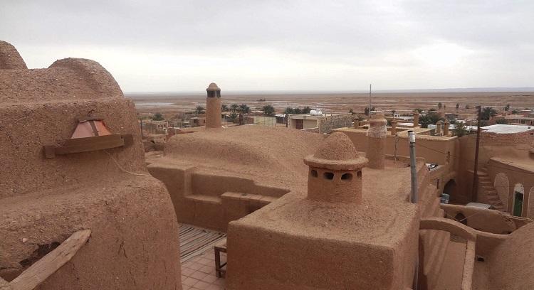 Fahraj