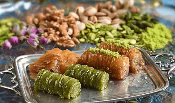 Souvenirs Yazd