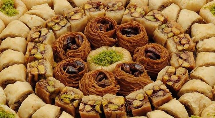 Souvenirs Tabriz