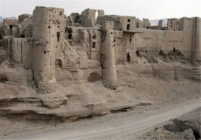 Châteaux en Iran