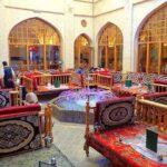 Restaurants Ispahan