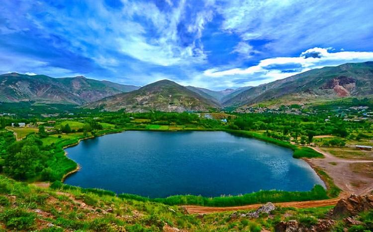 Lac Ovan