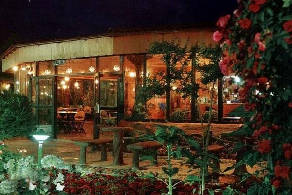 Restaurant Shandiz