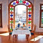 Restaurants Shiraz