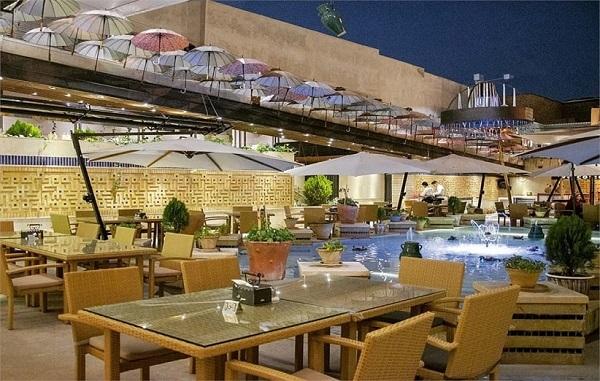 Restaurant Soufi