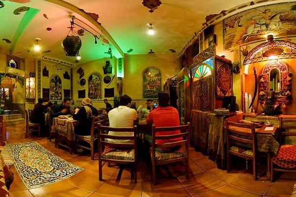 Restaurant traditionnel Sara Mehr