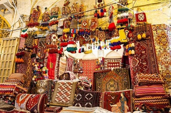 Souvenir Iran