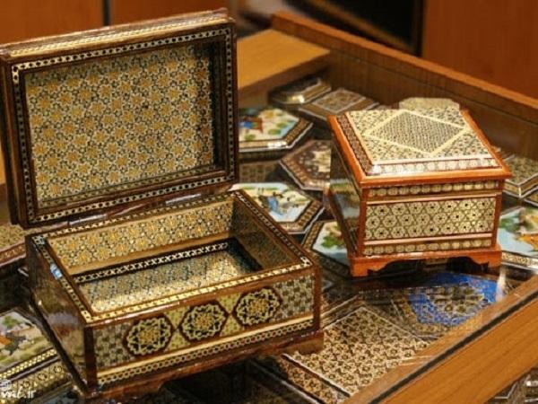 Artisanat Shiraz