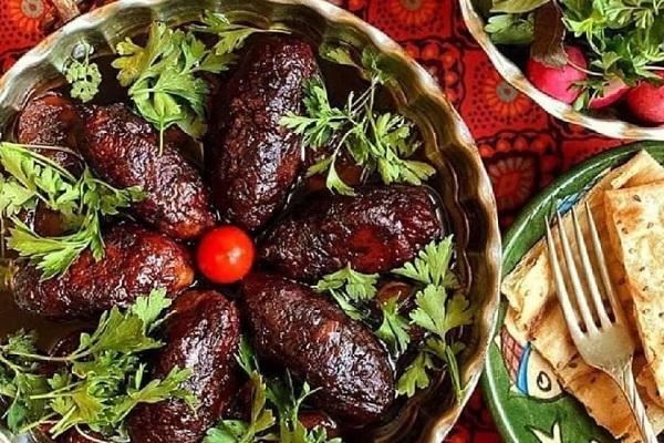 Kebab Mashti