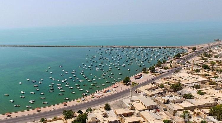 Ports Iran