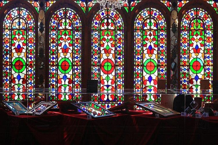 Musées Ispahan